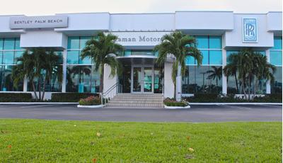 BMW West Palm Beach Image 8