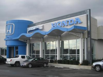 Boardwalk Honda Image 4