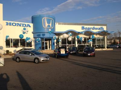 Boardwalk Honda Image 5