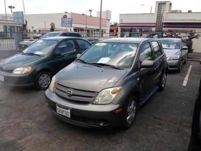 2005 Scion xA  for sale VIN: JTKKT624950099744