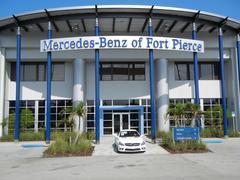 Mercedes-Benz of Ft. Pierce Image 6