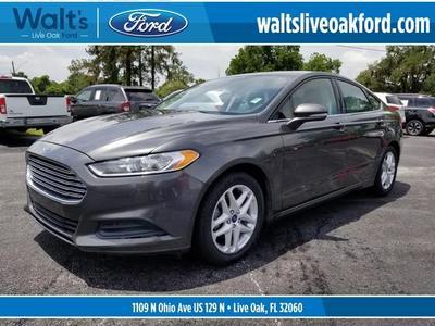 2016 Ford Fusion SE for sale VIN: 1FA6P0HD2G5135397