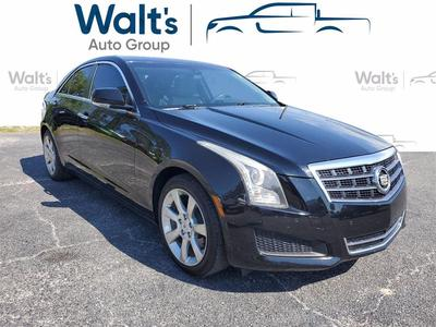 Cadillac ATS 2014 for Sale in Live Oak, FL