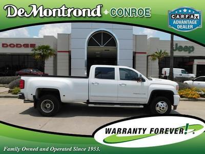 GMC Sierra 3500 2019 for Sale in Conroe, TX