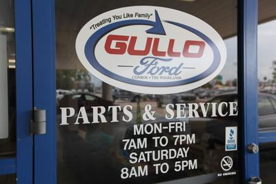 Gullo Ford Conroe Texas >> Gullo Ford Of Conroe The Woodlands In Conroe Including