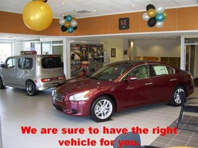 Greenway Nissan of Jacksonville Image 2