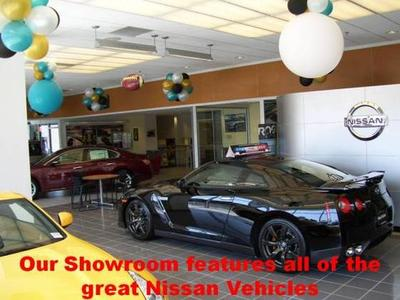 Greenway Nissan of Jacksonville Image 5
