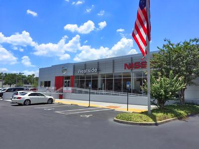Greenway Nissan of Jacksonville Image 7
