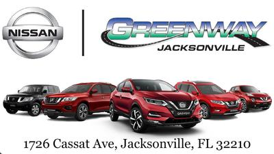 Greenway Nissan of Jacksonville Image 9