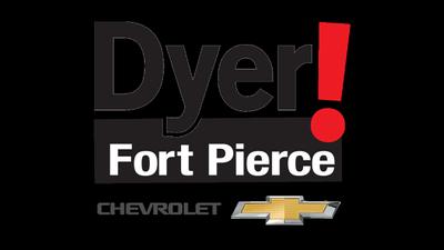 Dyer Chevrolet of Fort Pierce Image 1