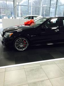 Mercedes-Benz of South Atlanta Image 2