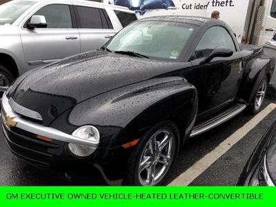 Chevrolet SSR 2003 for Sale in Greensboro, GA