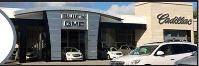 Linus Buick GMC Image 1