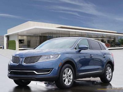 Lincoln MKX 2018 for Sale in Southgate, MI