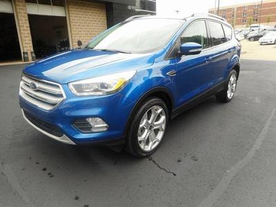 Ford Escape 2019 for Sale in Pittsburgh, PA