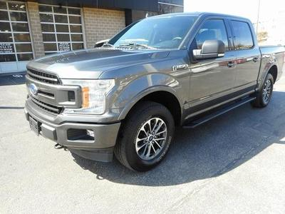 Ford F-150 2018 for Sale in Pittsburgh, PA