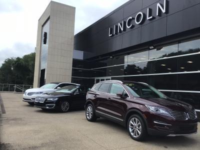 Benson Lincoln Image 2
