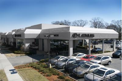 Lexus of Rockville Centre Image 2