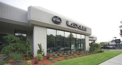 Lexus of Rockville Centre Image 3