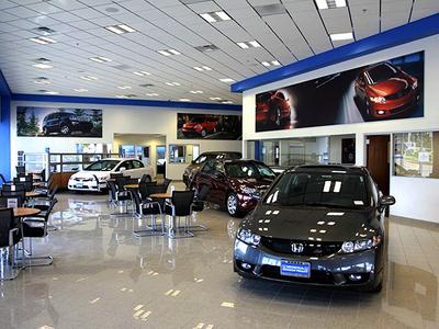 DCH Honda of Mission Valley Image 4
