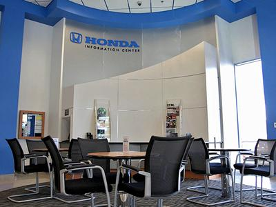 DCH Honda of Mission Valley Image 6