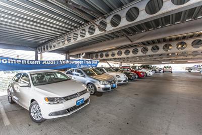 Momentum Volkswagen of Upper Kirby Image 5