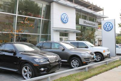 Momentum Volkswagen of Upper Kirby Image 8