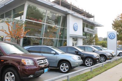 Momentum Volkswagen of Upper Kirby Image 9