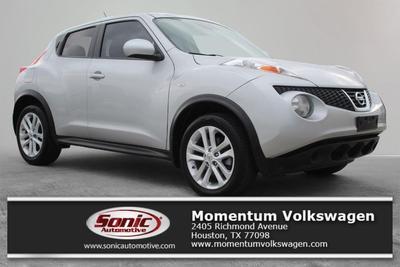 Nissan Juke 2014 for Sale in Houston, TX