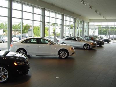 Audi of Fairfield Image 3