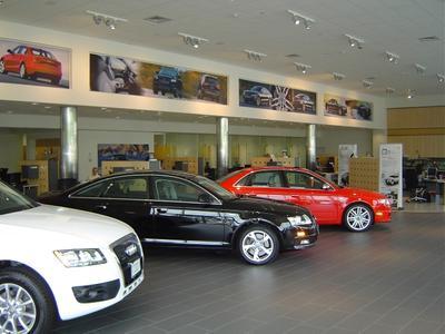 Audi of Fairfield Image 4