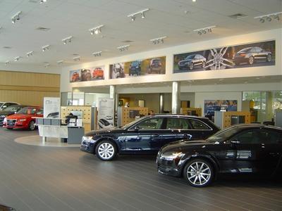 Audi of Fairfield Image 5