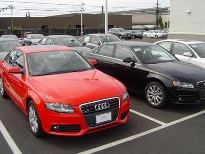 Audi of Fairfield Image 6