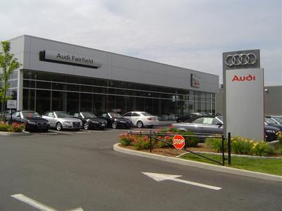 Audi of Fairfield Image 7