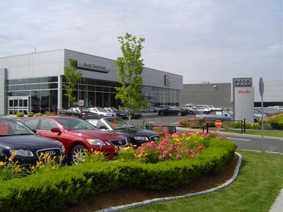 Audi of Fairfield Image 9
