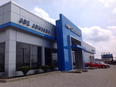 Joe Johnson Chevrolet Image 4