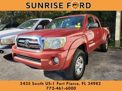 Toyota Tacoma 2005 for Sale in Fort Pierce, FL