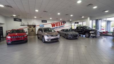Wells Motor Company Image 9