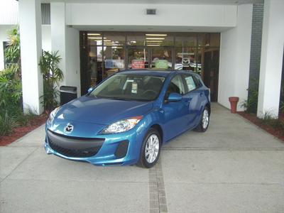 Tyrone Square Mazda Image 3
