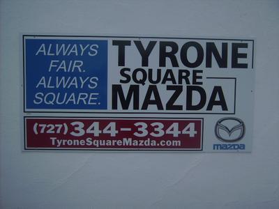 Tyrone Square Mazda Image 5