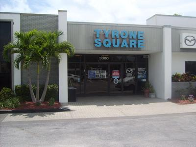 Tyrone Square Mazda Image 9