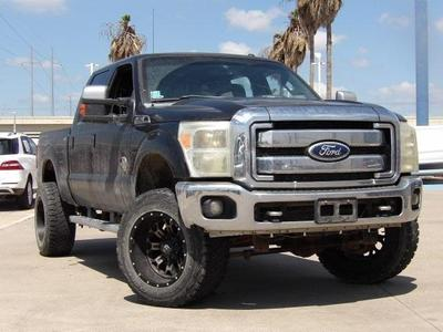 Ford F-350 2011 for Sale in Corpus Christi, TX