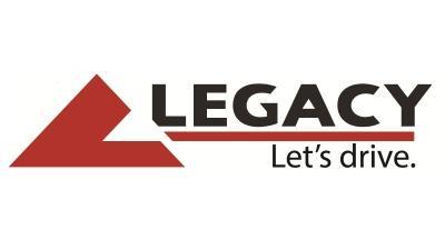 Legacy Nissan Image 1