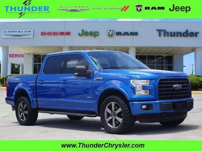 Ford F-150 2016 for Sale in Bartow, FL