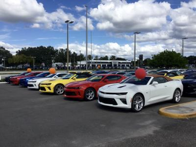 Ferman Chevrolet of Tampa Image 4