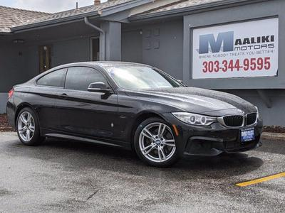 BMW 428 2015 for Sale in Aurora, CO
