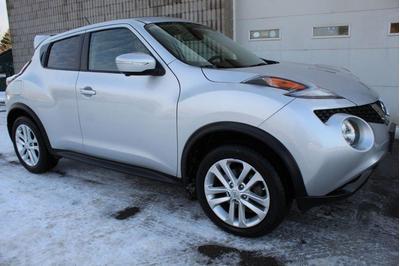 Nissan Juke 2015 for Sale in Saint Paul, MN