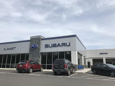 Subaru of Gwinnett Image 1