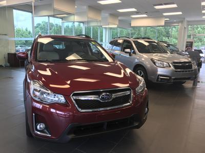 Subaru of Gwinnett Image 2