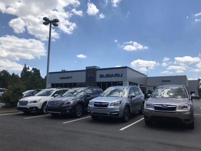 Subaru of Gwinnett Image 3